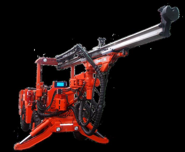 TAMROCK-drill