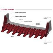 CAT*7395 BI & BII